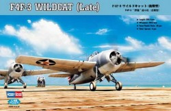F4F-3 Wildcat Late Version
