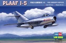 PLAAF J-5 Chinesische Volksarmee