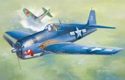 F6F-3 Hellcat Early Version