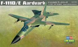 F-111D/E Aardvark