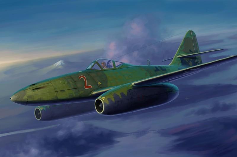 Me 262 A-1a