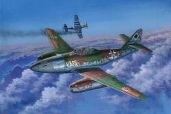 Me 262 A-1a/U5