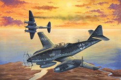 Me 262 A-1a/U2 (V056)