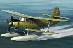 Antonov AN-2W Colt
