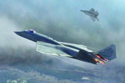 US YF-23 Prototype