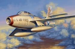F-84F Thunderstread