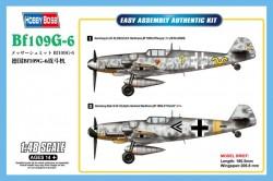Bf109G-6