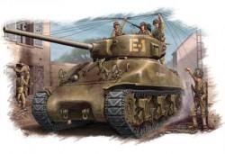 U.S M4A1 76(W) TANK