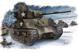 U.S M4A3   (76W)  TANK