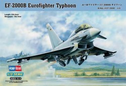 EF-2000B Eurofighter Typhoon