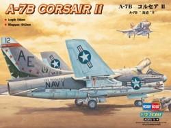A-7B CORSAIR II