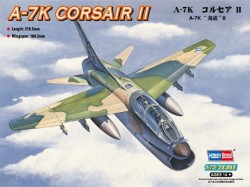 Vought A-7K Corsair II