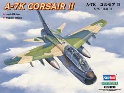 Vought A-7K Corsair II