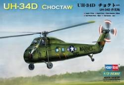 American UH-34D Choctaw