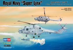 Royal Navy Lynx HMA.8 (Super Lynx)
