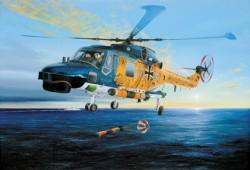 Bundesmarine Westland Lynx MK.88