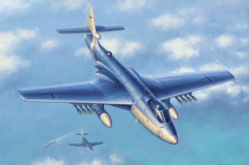 Seahawk MK.100/101
