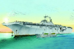 USS Kearsarge LHD-3
