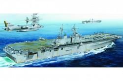 USS Boxer LHD-4
