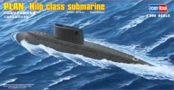 PLA Navy Type 039 Song class SSG