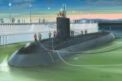 USS Virginia SSN-774