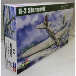 IL-2 Ground attack aircraft