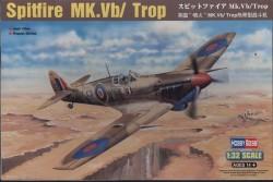 Spitfire Mk.Vb/ Trop