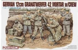 GERMAN 12cm GRANATWERFER