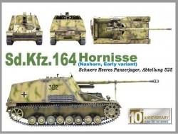 SD.KFZ.164 HORNISSE