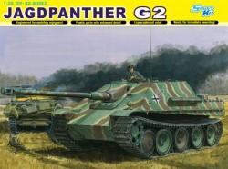 JAGDPANTHER Ausf.G2 (SMART KIT)
