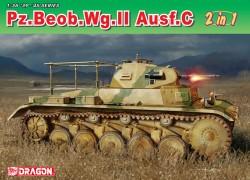 Pz.Beob.Wg.II Ausf. A-C
