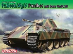 Pz.Beob.Wg.V Panther mit 5cm Kw.K. 39/1