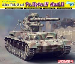 Pz.Kpfw.IV Ausf. H