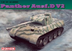 Panther Ausf.D V2