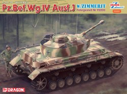 Pz.Bef.Wg.IV Ausf.J