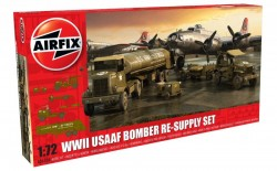 USAAF 8TH Airforce Bomber Resupply Set