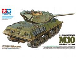 M10 Mid Production