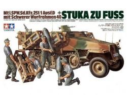 Sd.Kfz. 251/1 Stuka