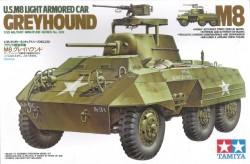 M 8 Greyhound