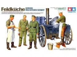 Feldkuche German Field