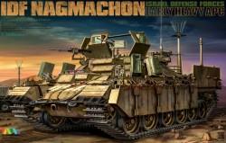 IDF NACMACHON HEAVY IFV (EARLY)