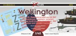 Wellington - No.311 (Czechoslovak) Sqn. RAF