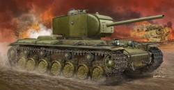 KV-220 Russian Tiger Super Heavy Tank