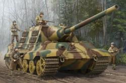 German Sd.Kfz.186 Jagdtiger