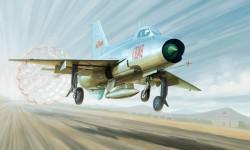 J-7A Fighter
