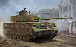 German Pzkpfw IV Ausf.J Medium Tank