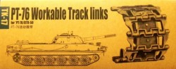 PT-76 Track links