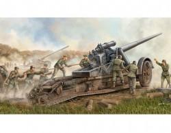 German 17cm Kanone 18 Heavy Gun