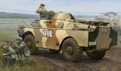 Russian BRDM-2 /(Late)
