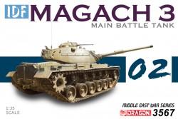 IDF Magach 3